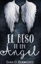 El beso de un Ángel. by smile_sarita