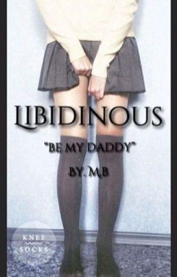 Libidinous (daddy) ➵ h.s tłumaczenie