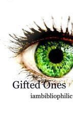 Gifted Ones by iambibliophilic