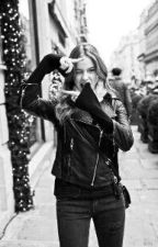 Bad girl (one direction fanfiction) by idoltigergirl_2n2k