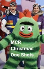 MCR XMAS ONE SHOTS by BeccaJTyrer