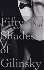 Fifty Shades of Gilinsky {Jack Gilinsky FanFic} by cravegilinsky
