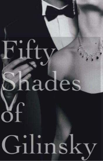 Fifty Shades of Gilinsky {Jack Gilinsky FanFic}