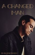 A Changed Man (Jim Moriarty fan fiction) by imaginesbyem