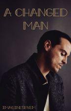 A Changed Man (Jim Moriarty fan fiction) by imaginesbyem