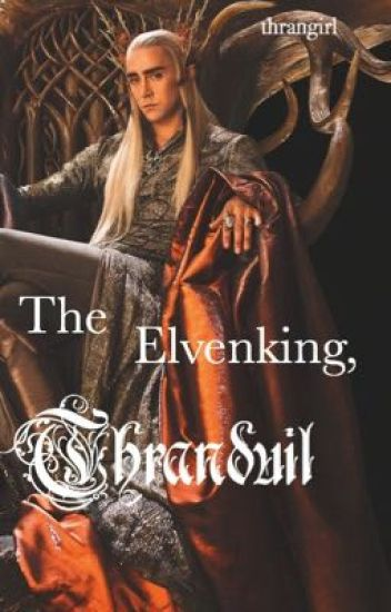 The Elvenking, Thranduil♚