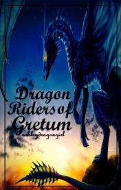 Dragon Riders of Gretum by ashleydragongirl