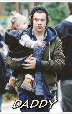 Daddy  |H.S.| by PaulineSummer