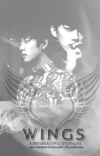 wings // daejae by SkysBeautiful