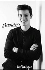 friends?!~shawn mendes fanfiction ( dutch ) by kimVwilligen