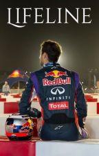 Lifeline (Daniel Ricciardo) by __highflying