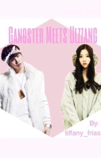 Gangster Meets Ulzzang(BTS Suga)