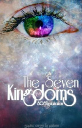 The Seven Kingdoms by 808retaliation