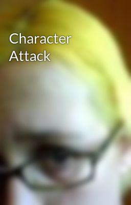 Character Attack