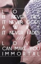 If I Stay by smilinxx