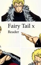 Fairy Tail One-Shots (Various x Reader) by EmiEmolga