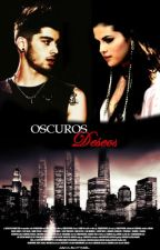 Oscuros Deseos |Zaylena| by ASmileWithSel