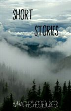 Short Stories by torkini