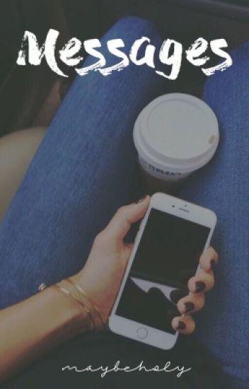 Messages | l.p ✔️