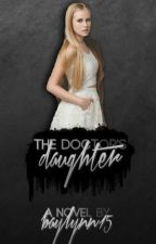 The Doctor's Daughter | Wholock by baylynn15