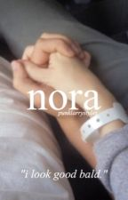 nora-h.s by punklarrystyles
