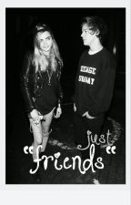 """""""Friends"""" 