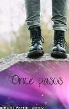 Once pasos by HeartsKing
