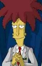I Moved to Springfield- A Sideshow Bob Fanfiction by Gravity246