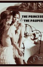 The Princess & The Pauper by StardustRainbow