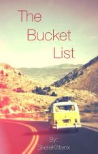 The Bucket List by SomewhatObsessed