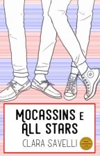 Mocassins e All Stars (PRÉVIA) by ClaraSavelli