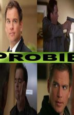 Probie: An NCIS Fanfic by ncis_fan_page