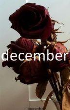 december // larry stylinson by loueswho