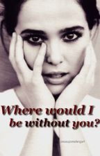 Where would I be without you? (A Vampire Academy Fanfiction) by onceuponafangurl