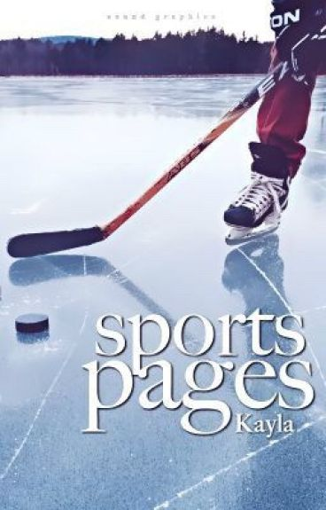 Sports Pages {L.H.} WATTY 2016 UNDER GOING MAJOR EDITING AGAIN