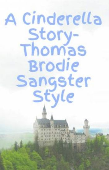 A Cinderella Story- Thomas Brodie Sangster Style