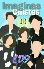 Imaginas & Chistes de CD9 by erickftalan