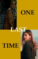 One Last Time [Night at The Museum Fan-Fiction] **COMPLETE** by KM_Warcop