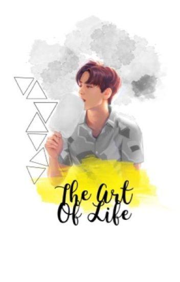 ∆The Art Of Life∆ |Sehun| ADAPTADA