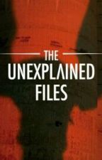 Unexplained files by harsh_patil_official