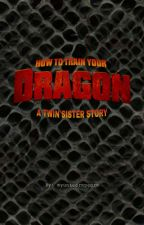 How To Train Your Dragon (Hiccup's Twin Sister) by myunicornpedro