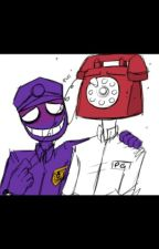 Let's Keep It PG-Rated! by Animatronic_