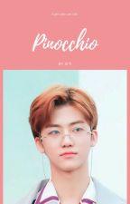 Pinocchio (EXO Chanyeol) by -Mochii-