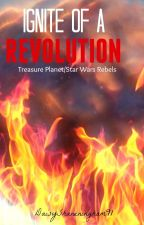 Ignite of a Revolution (Treasure Planet/Star Wars Rebels) by eli-shaanne