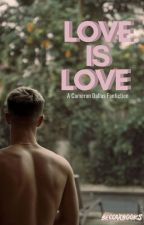 Love is Love |c.d| by beccaxbooks