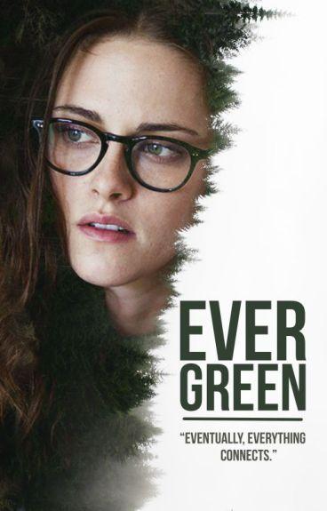 Evergreen by ktwriter_