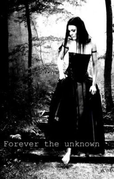 forever тhe υnknown [Love Lost]