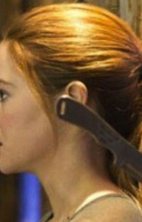 Divergent High/FBI by Divergent_Legend125
