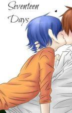 17 Days by Zizzahhh