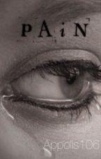 Pain by Appolis106